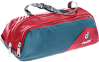 Косметичка Deuter Wash Bag Tour II / 39492 2308 (Moss/Arctic) -