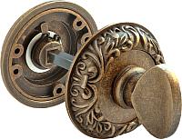 Фиксатор дверной защелки Rucetti RAP-CLASSIC WC OMB -