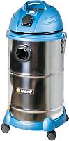Профессиональный пылесос Bort BSS-1530N-Pro (91271242) -