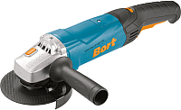 Угловая шлифовальная машина Bort BWS-1200U-SR -