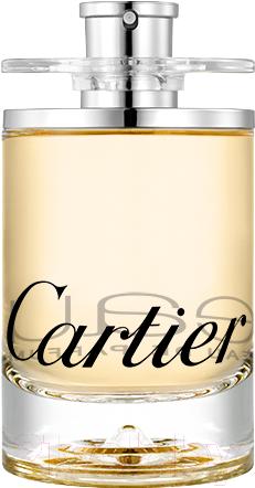 Купить Парфюмерная вода Cartier, Eau De Cartier (50мл), Франция
