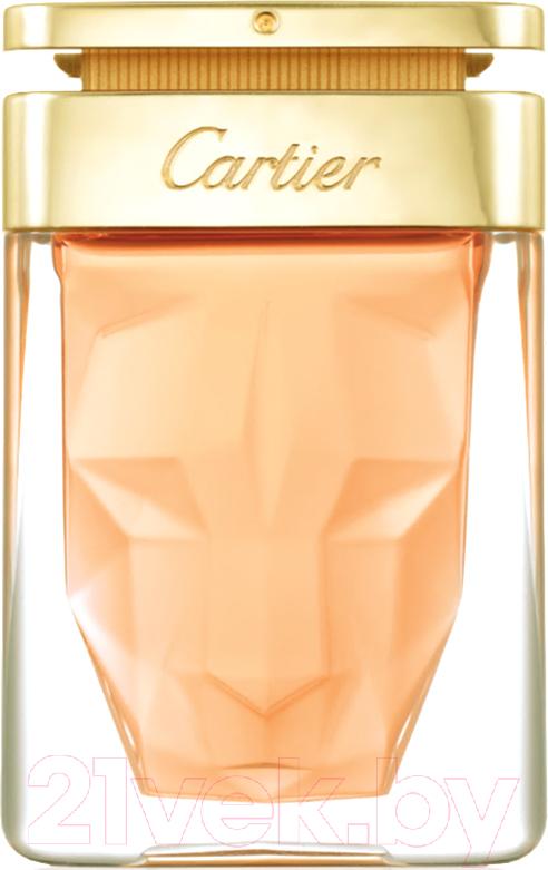 Купить Парфюмерная вода Cartier, La Panthere (75мл), Франция
