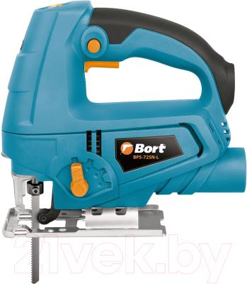 Электролобзик Bort BPS-725N-L