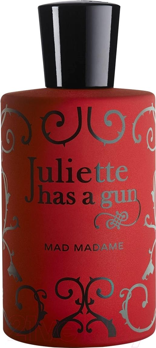 Купить Парфюмерная вода Juliette Has A Gun, Mad Madame (100мл), Франция
