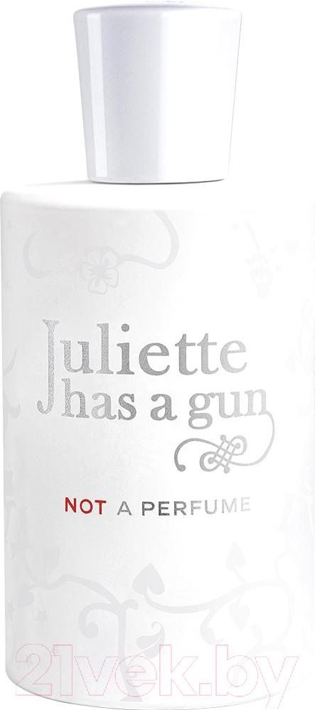 Купить Парфюмерная вода Juliette Has A Gun, Not a Perfume (50мл), Франция