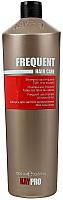 Шампунь для волос Kaypro Hair Care для частого применения (1л) -