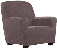 Чехол на кресло Belmarti Тейде (грис) -