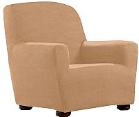 Чехол на кресло Belmarti Тейде (бежевый) -