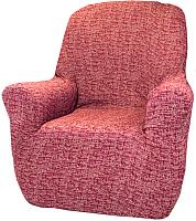 Чехол на кресло Belmarti Мальта (рохо) -