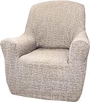 Чехол на кресло Belmarti Мальта (висон) -