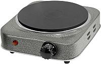 Электрическая настольная плита Lumme LU-3610 (серебряный жемчуг) -