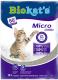 Наполнитель для туалета Biokat's Micro Classic (14л) -