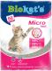 Наполнитель для туалета Biokat's Micro Fresh (14л) -