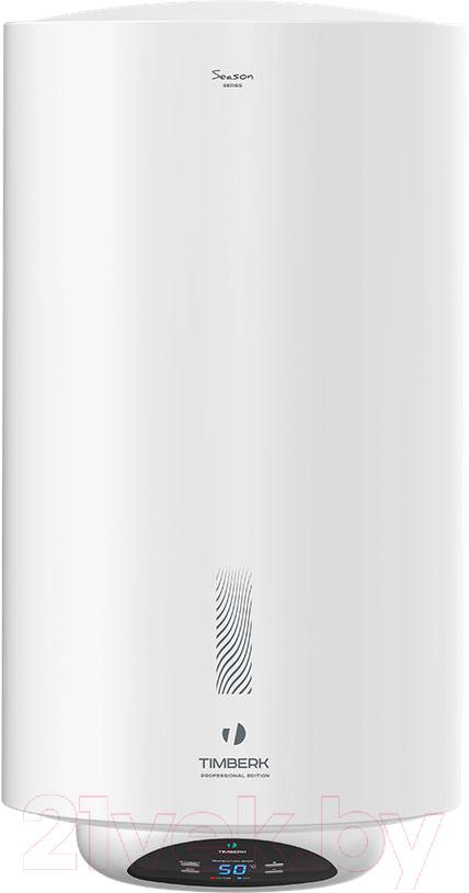 Купить Накопительный водонагреватель Timberk, SWH RE15 80 V, Китай