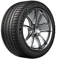Летняя шина Michelin Pilot Sport 4 S 255/40R19 100Y -