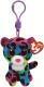 Мягкая игрушка TY Beanie Boo's Леопард Dotty / 35012 -