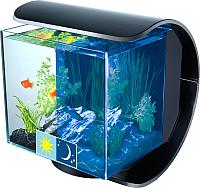 Аквариумный набор Tetra Silhouette Led Tank 708323/246256 -