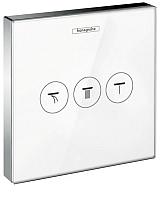 Смеситель Hansgrohe ShowerSelec 157364000 -