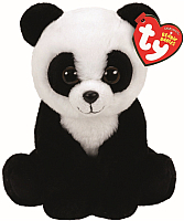 Мягкая игрушка TY Beanie Babies Панда Baboo / 41204 -