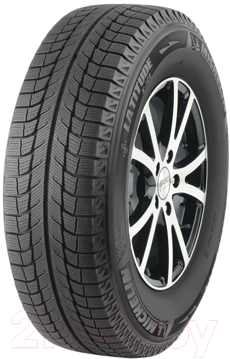 Купить Зимняя шина Michelin, Latitude X-Ice 2 275/55R20 113T, Франция