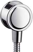 Подключение для душевого шланга Axor Montreux Fixfit Stop 16884000 -