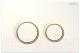Кнопка для инсталляции Geberit Sigma 20 / 241.778.KK.1 -