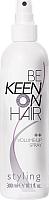 Спрей для волос KEEN Для объема ++ (300мл) -