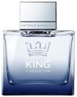 Туалетная вода Antonio Banderas King of Seduction (100мл) -