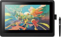 Графический планшет Wacom Cintiq 16 / DTK1660K0B -