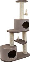 Комплекс для кошек Дарэлл Хайтек / 83334дб -