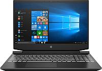 Игровой ноутбук HP Pavilion Gaming 15-ec0030ur (8PL29EA) -