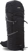 Рюкзак туристический Tatonka Ymir 100+15 / DI.6062.040 (черный) -