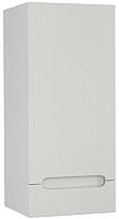 Шкаф-полупенал для ванной Sanwerk Era Air 35 L 2F / MV0000423 (белый) -