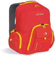 Рюкзак туристический Tatonka Kangaroo / 1601.015 (красный) -