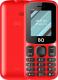 Мобильный телефон BQ Step+ BQ-1848 (красный/черный) -