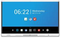 Интерактивная доска Smart Technologies Technologies SBID-MX165 -