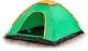 Палатка Sundays ZC-TT005 (зеленый/желтый) -