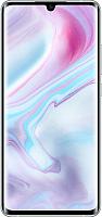 Смартфон Xiaomi Mi Note 10 6Gb/128Gb (белый) -