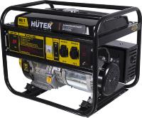 Бензиновый генератор Huter DY6500L (64/1/6) -