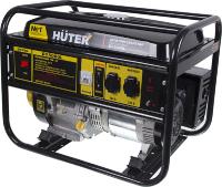 Бензиновый генератор Huter DY5000L (64/1/5) -