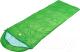 Спальный мешок Sundays ZC-SB010 (зеленый) -