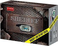 Автосигнализация Sheriff ZX-1090 PRO -
