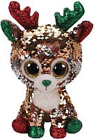 Мягкая игрушка TY Flippables Олень Tegan / 36338 -