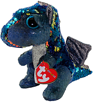 Мягкая игрушка TY Flippables Дракон Kate / 36343 -