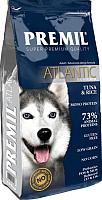 Корм для собак Premil Atlantic (3кг) -