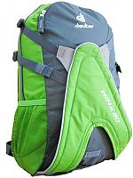 Рюкзак для роллеров Deuter Winx 20 / 42604 (Granite/Spring) -