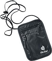 Сумка на шею Deuter Security Wallet I / 3942016 7000 (Black) -