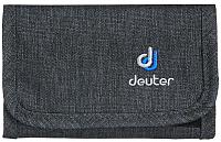 Портмоне Deuter Travel Wallet / 3942616 7013 (Dresscode) -