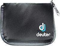 Портмоне Deuter Zip Wallet / 3942516 7000 (Black) -
