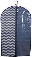 Чехол для одежды Home Line 90347 / XFT-10060B -